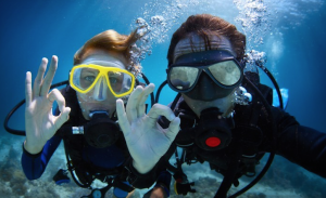 les bienfaits de la plongée en bouteille sur l'organisme, reprise du sport, immersion, bien-être, bien-vieillir