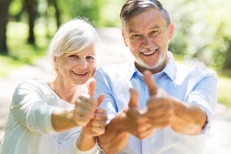 hypertension artérielle et personnes âgées : des facteurs majorant le risque