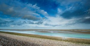la traversée de la baie de Somme à pied, un moment féerique et hors du temps