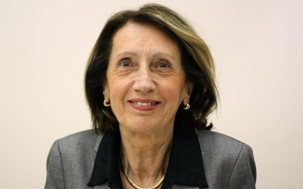 Dr Danielle Faure Imbert, médecin thermal