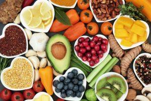La nutrition santé, un allié pour le bien vieillir et la lutte contre les maladies de la vieillesse et les cancers
