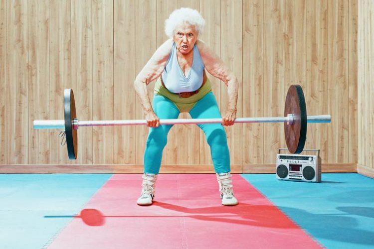 Bien vieillir grâce à la prévention et le sport, alliés pour les seniors et axes curatifs des cures thermales