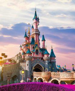 reduc seniors, des réductions pour les parcs d'attraction disneyland paris