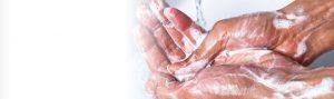Comment prendre soin des ses mains sèches ? Quelles causes aux mains sèches ? Comment soigner ses mains sèches ?