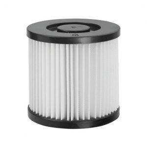 filtre HEPA aspirateur allergie respiratoire aux acariens