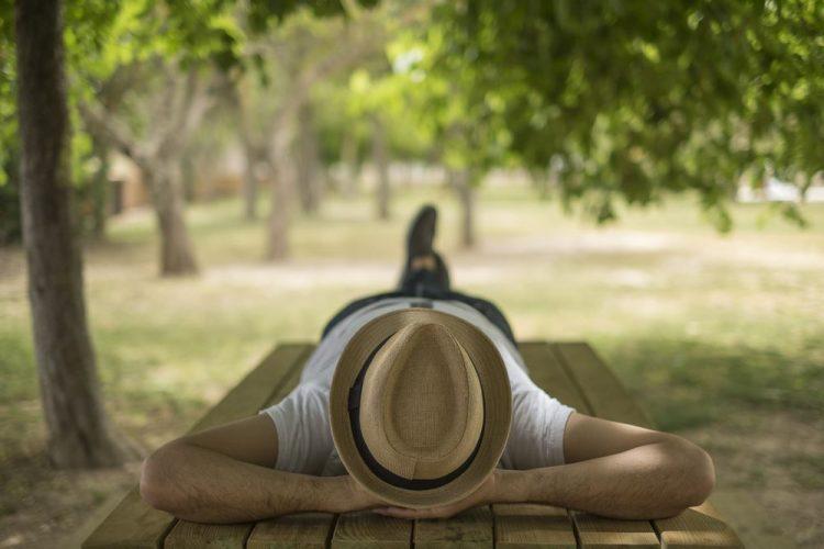 L'art de faire la sieste, durée de la sieste, comment faire la sieste