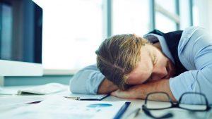 faire une sieste flash au bureau pour etre plus performant