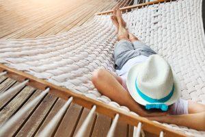 sieste et santé des personnes âgées